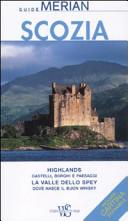 Guida Turistica Scozia. Con cartina Immagine Copertina