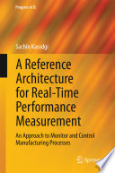 A Reference Architecture For Real Time Performance Measurement Book PDF
