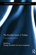 The Kurdish Issue in Turkey