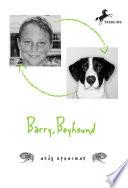 Barry Boyhound