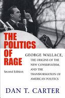 The Politics of Rage ebook