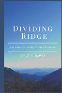 Dividing Ridge