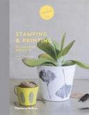 Stamping and Printing