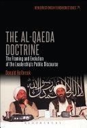 The Al-Qaeda Doctrine Pdf/ePub eBook