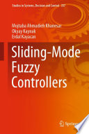 Sliding mode Fuzzy Controllers Book