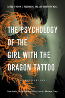 The Psychology of the Girl with the Dragon Tattoo [Pdf/ePub] eBook