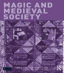 Magic and Medieval Society Pdf