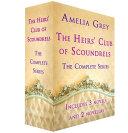 The Heirs' Club of Scoundrels Pdf/ePub eBook