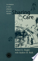 Sharing Care Book PDF