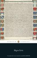 Pdf Magna Carta Telecharger