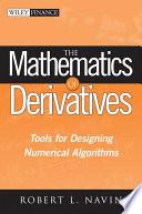 The Mathematics of Derivatives Book