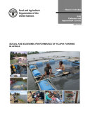 SOCIAL AND ECONOMIC PERFORMANCE OF TILAPIA FARMING IN AFRICA