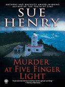 Murder at Five Finger Light [Pdf/ePub] eBook
