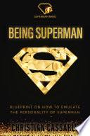Being Superman