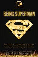 Being Superman [Pdf/ePub] eBook