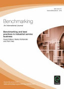 Benchmarking and Best Practices in Industrial Service Business