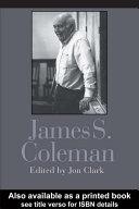 James S  Coleman