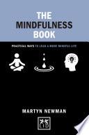 The Mindfulness Book Book