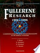 Fullerene Research 1994   1996