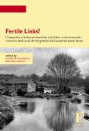 Fertile Links? Connections Between Tourism Activities, Socioeconomic Contexts and Local Development