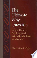 The Ultimate Why Question