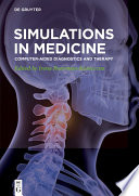 Simulations In Medicine Book PDF