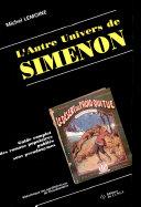 L'autre univers de Simenon