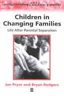 Children In Changing Families