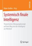 Systemisch finale Intelligenz