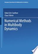 Numerical Methods in Multibody Dynamics Book