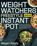 Weight Watchers Freestyle Instant Pot  2019