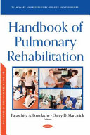 Handbook of Pulmonary Rehabilitation