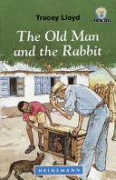 Books - Junior African Writers Series Lvl 3: Old Man and the Rabbit, The | ISBN 9780435892302