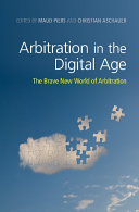 Arbitration in the Digital Age