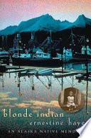 Blonde Indian