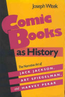 Comic Books as History ebook