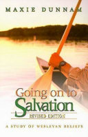 Going on to Salvation, Revised Edition ebook