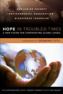 Pdf Hope in Troubled Times