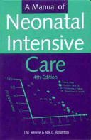 A Manual Of Neonatal Intensive Care 4ed