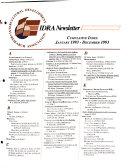 Idra Newsletter