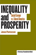 Inequality and Prosperity