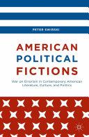 American Political Fictions [Pdf/ePub] eBook