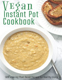 Vegan Instant Pot Cookbook