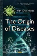 The Origin of Diseases Book