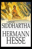 Siddhartha Illustrated Book