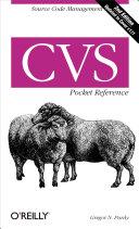CVS Pocket Reference