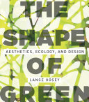The Shape of Green Pdf/ePub eBook