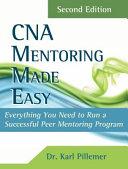 CNA Mentoring Made Easy