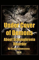 Under Cover of Demons Book PDF