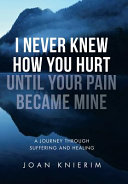 I Never Knew How You Hurt Until Your Pain Became Mine